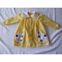 Batita Para Niños 3 Y 4 Años Kinder Maternal Arte Nueva