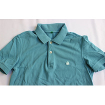 Camisa United Colors Of Benetton Tipo Polo