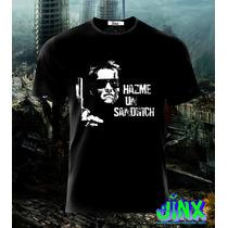Playeras O Camiseta De Estreno Terminator Genesis 5