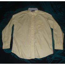 Camisa Tommy Hilfiger De Vestir 100% Original