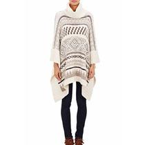 Suku 71098 Suéter Largo Cuello De Tortuga Moda Asia $979
