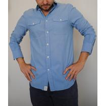 Camisa Express Talla S