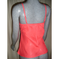 Blusa Talla 10 Marca Ice Color Rojo
