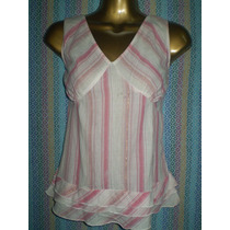 Old Navy Bluson Fresco Talla M