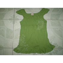Faded Glory, Old Navy, Jordache Blusas De Niña T- 5/6 Y 7/8