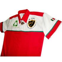 Camisas Tipo F1 Bordadas Escuderia Clubes Empresas Sp0