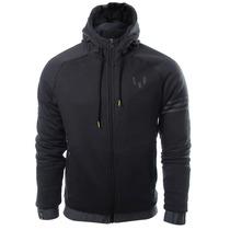 Chamarra Messi Hooded Jacket Hd Para Hombre Adidas Aa0925