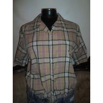Ralph Lauren, Camisa Dama Grande