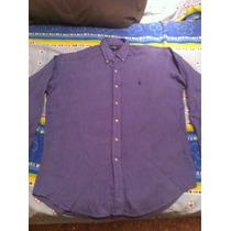 Camisa Ralph Lauren Grande