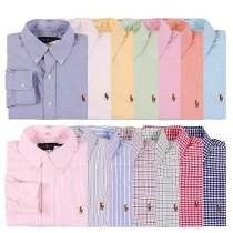 Lote De Camisas Polo Ralph Lauren, Tommy Hilfiger, Nautica