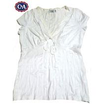 Blusa Casual Dama Marca C&a #1036