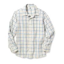 Camisa Manga Larga Old Navy Para Niño Estilo #206863 Cuadros