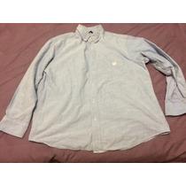 Camisa Chaps Talla L