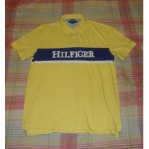 Excelente Camisa Tommy Hilfiger 100% Original
