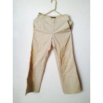 Pantalón De Vestir Banana República Nuevo S/etiqueta