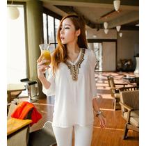 Bonitas Blusas Playeras Blazers Vestidos Moda Koreana 2016