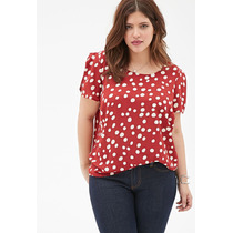 Forever 21 Blusa 3xl