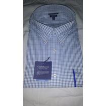 Camisa Marca Croft & Barrow Talla Xl 18 34/35