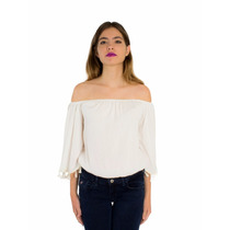 Blusa London Fashion