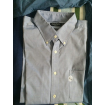 Camisas Nautica De Vestir Para Hombre, Tallas L Y Xl, Nuevas