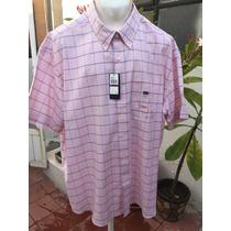 Camisa Casual Arrow Tallas Extra 2xl Cuello 18-18.5