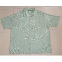 Cubavera Camisa Hawaiiana Talla Xxl