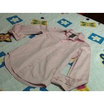 Armani Exchange Camisa Para Niño