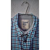 Camisa Cuidado Con El Perro Original Talla M