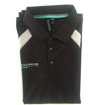 F1 Polo Mercedes Amg Petronas Fórmula One Team Original