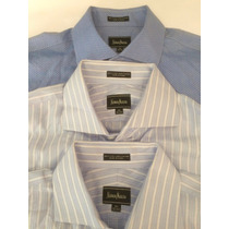 Camisas Neiman Marcus, Nuevas Sin Etiquetas.