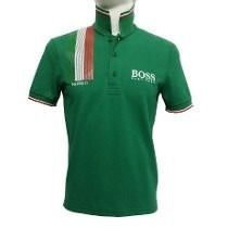 Hugo Boss Polo Paddy Flag