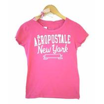 Blusa Rosa Aeropostale Macys New York