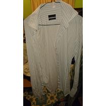 Lote De Camisas Talla L Zara