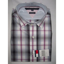 Camisas Tommy Hilfiger, Lacoste, Ralph Lauren, Nautica