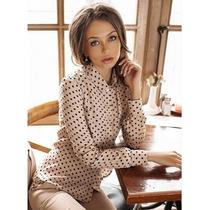 Blusa Importada Moda Asiática Moda Japonesa Envío Gratis
