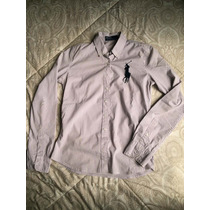 Camisa Ralph Lauren Dama