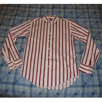 Excelente Camisa Zara Man 100% Original