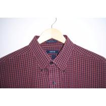 Camisa Izod De Lacoste T- 2xl (34/35)