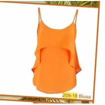 Cklass Blusa 209-18 Primavera-verano 2015