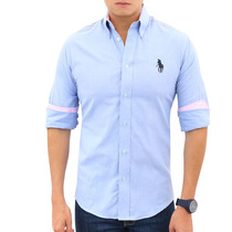 Camisa Hpc Polo 3015-m-4