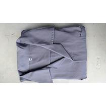 Camisa De Gabardina