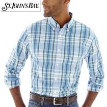Camisa 2xl St John