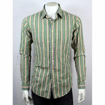 Polo Ralph Lauren Camisa Verde Sport M