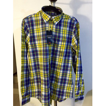 Camisa Dockers Talla M