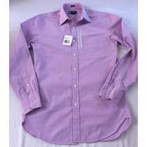 J Crew Camisa Casual, Algodon, Original.