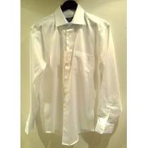Hermosa Camisa Pronto Uomo - Algodón Egipcio - Fashionella