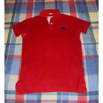 Camisa Abercrombie Polo Original