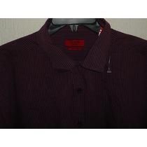 Camisa Alfani De Vestir Sport Talla Xl Nueva Cuello 17 1/2