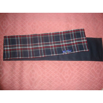 Bufanda Marca Gutulo,mexicana.linea Caps & Complements Label