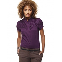 Blusa Origami Talla Extra Marca The Limited